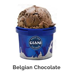 GIANI IceCream ® Menu - serving since 1956 in Delhi & all